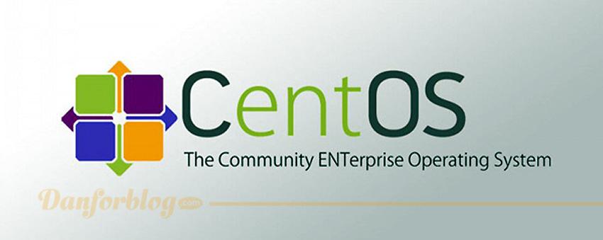 CentOS-Operating System Terbaik Untuk VPS