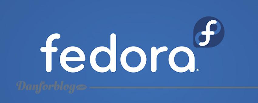 Fedora - Operating System Terbaik Untuk VPS